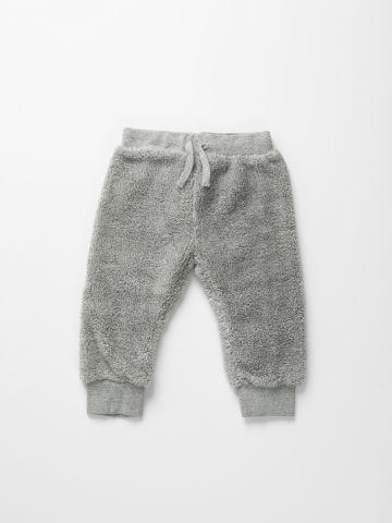 מכנסיים ארוכים פרוותיים / 3M-3Y