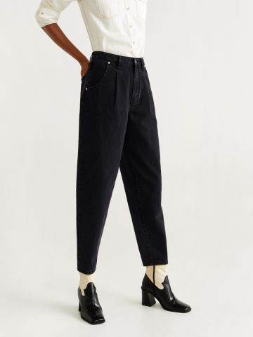 ג'ינס באגי ארוך