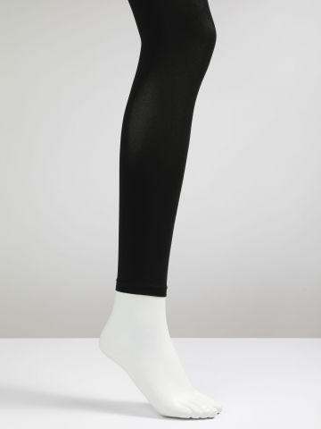 גרביונים חלקים ללא רגליות / נשים