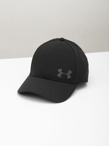כובע מצחייה עם פאץ' לוגו של UNDER ARMOUR