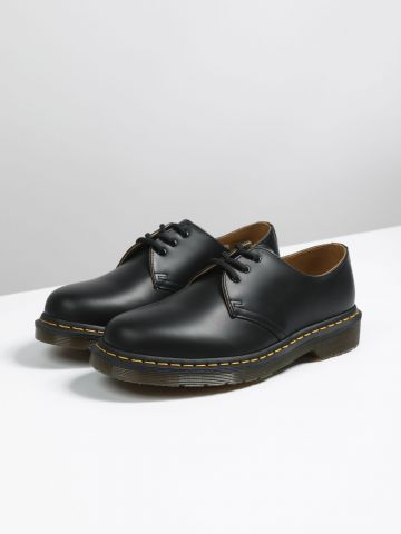 נעלי אוקספורד עור Eye Gibson / נשים של DR.MARTENS