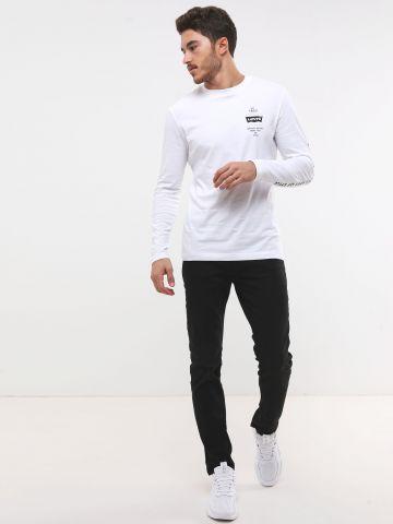 ג'ינס סטרץ' סלים 511