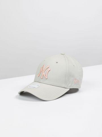 כובע מצחייה יאנקיז 9Forty ניאון