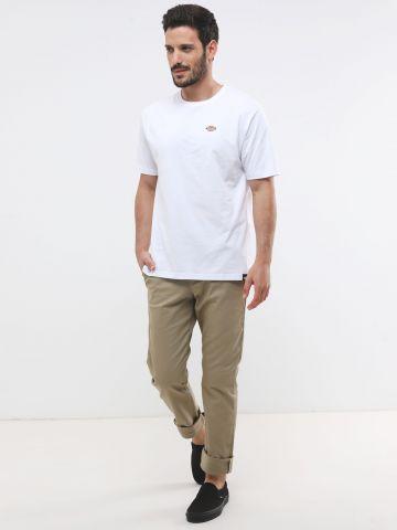 מכנסיים ארוכים בגזרת Slim Skinny