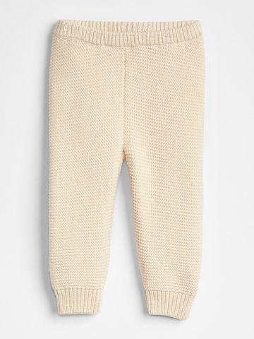 מכנסיים סרוגים / 0M-18M