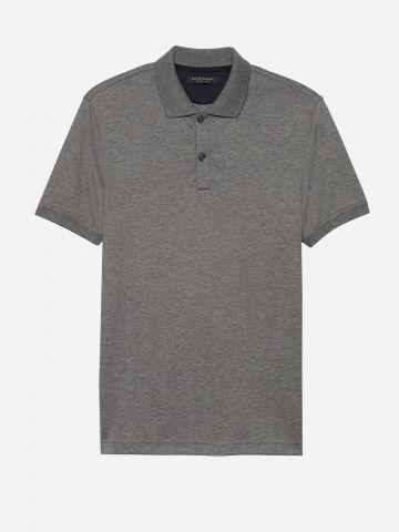 חולצת פולו קלאסית / גברים