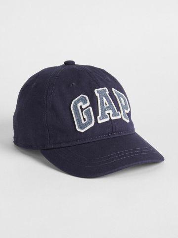 כובע מצחייה עם לוגו / בייבי בנים