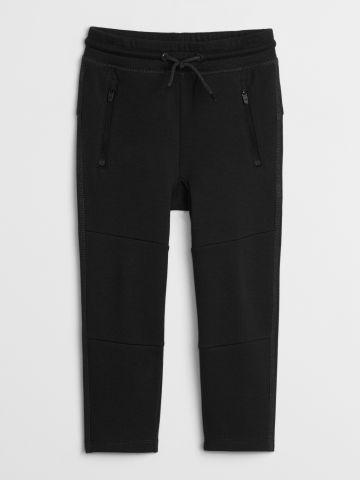 מכנסי טרנינג עם כיסים Fit-Tech / 12M-5Y