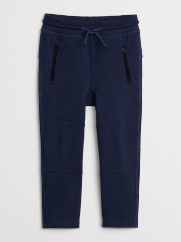 מכנסי טרנינג עם כיסים / 12M-5Y
