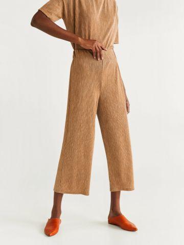 מכנסי ריב קרופ