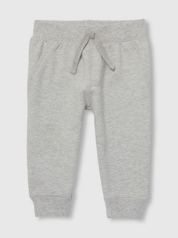 מכנסי טרנינג עם גומי / 0-18M