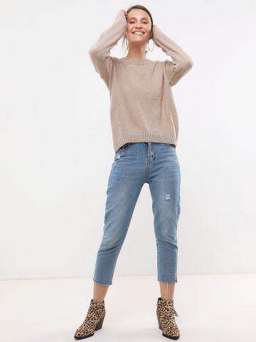 ג'ינס בויפרנד קרופ