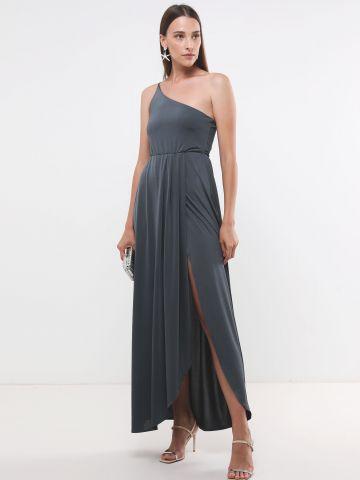 שמלת מקסי וואן שולדר X שושיין
