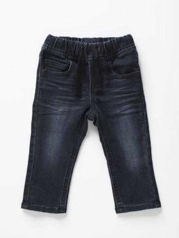 ג'ינס ווש ארוך / 12M-5Y