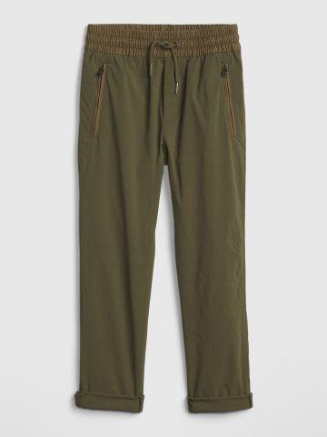 מכנסיים ארוכים עם כיסים / בנים