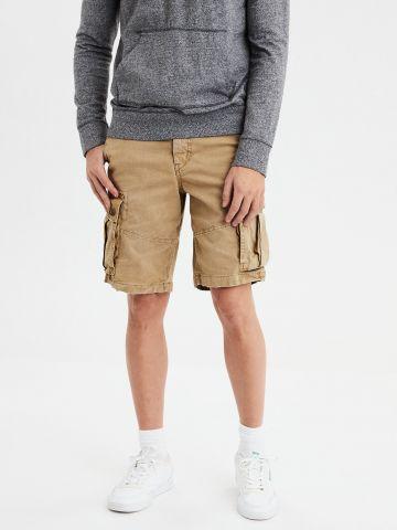 מכנסי ברמודה קצרים / גברים