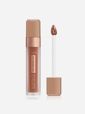 שפתון שוקולד עמיד Ultra Matte Volupto