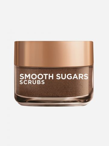 גרגירי פילינג סוכר הזנה Sugar Nourish Scrub