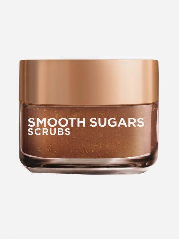 גרגירי פילינג סוכר זוהר Sugar Glow Scrub