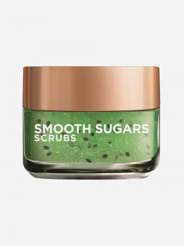 גרגירי פילינג סוכר ניקוי Sugar Clearing Scrub