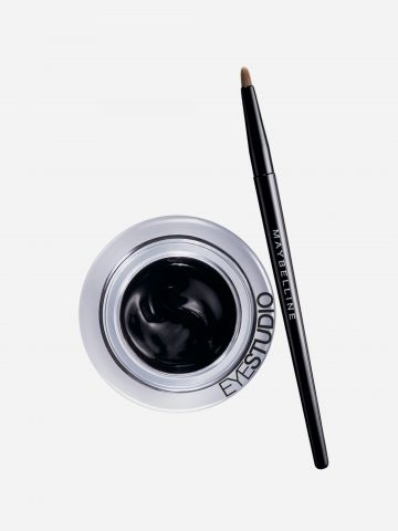 אייליינר ג'ל Black / Eye Studio Gel Eyeliner