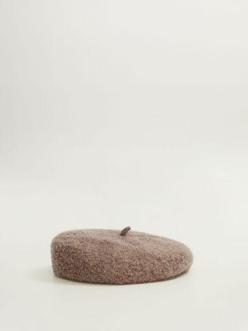 כובע צמר בארט
