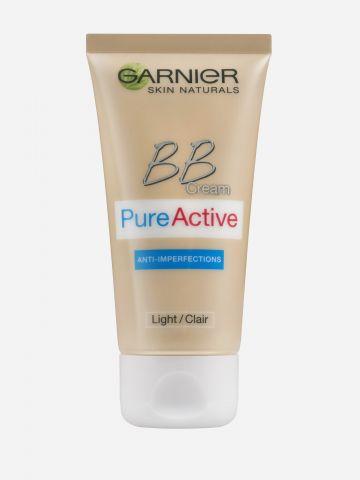 קרם BB בגוון בהיר Pure Active