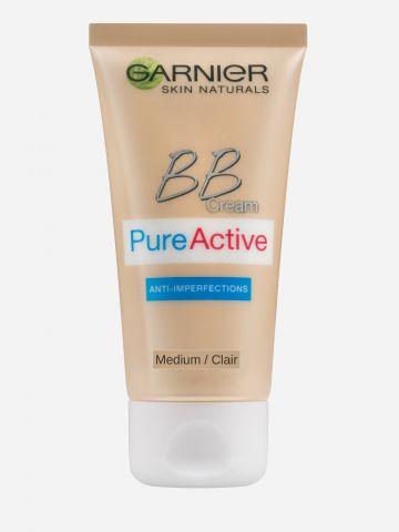 קרם BB בגוון מדיום Pure Active