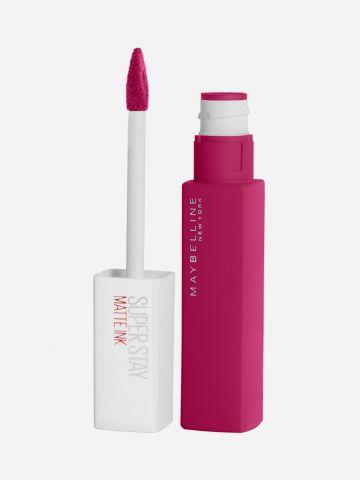 שפתון מאט Artist 120 / SuperStay Matte Ink Liquid Lipstick