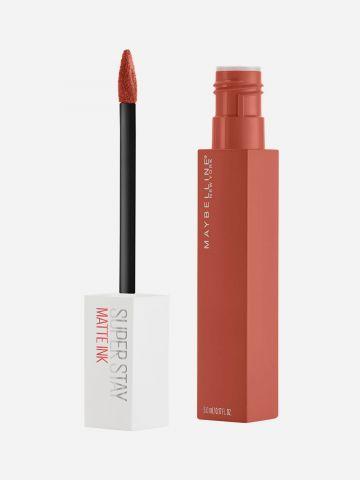 שפתון מאט Amazonian 70 / SuperStay Matte Ink Liquid Lipstick