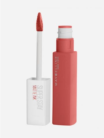 שפתון מאט Self-Starter 130 / SuperStay Matte Ink Liquid Lipstick