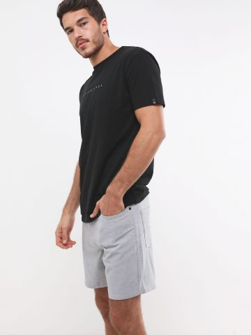 מכנסי ברמודה Dryflight