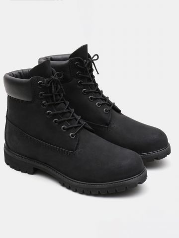 מגפי זמש Premium 6 In Waterproof Boot / גברים