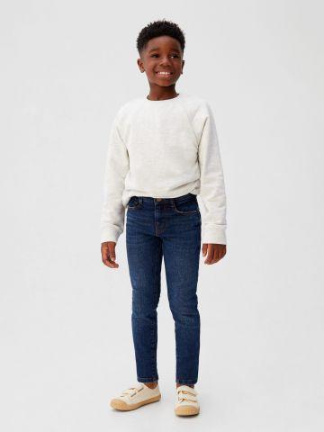 ג'ינס Slim-fit / בנים
