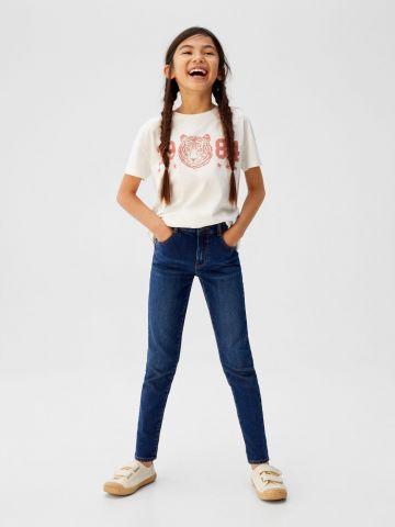 ג'ינס סקיני / בנות