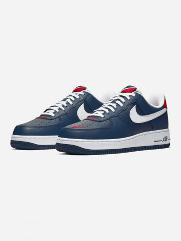 סניקרס עור Air Force 1 '07 LV8 / גברים