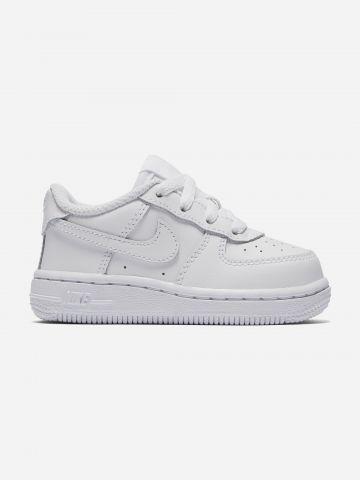 סניקרס עור Air Force 1 / בייבי בנים