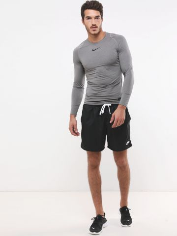 חולצת Dri-fit עם לוגו Nike pro