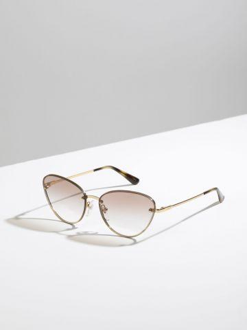 משקפי שמש עם עדשות אומברה Color Rush