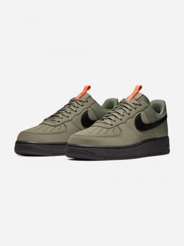 סניקרס עור Air Force 1 '07 / גברים