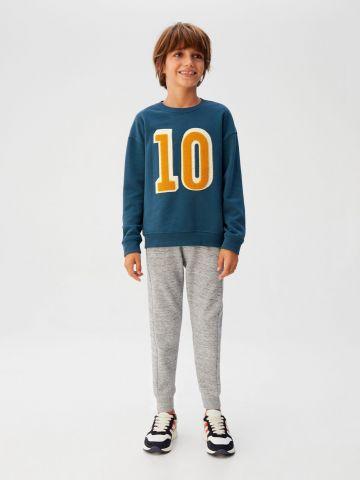 מכנסי טרנינג ארוכים