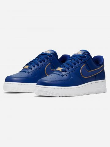 סניקרס עור Air Force 1 '07 / נשים