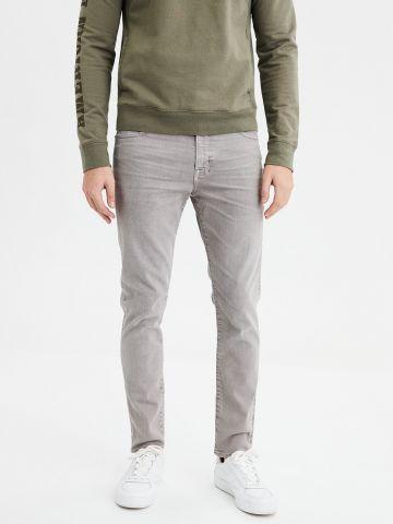 ג'ינס סקיני ווש ארוך