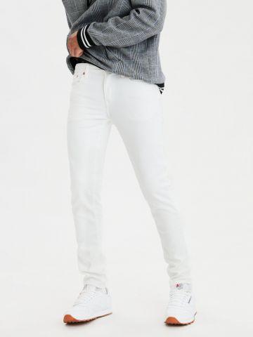 סקיני ג'ינס ארוך
