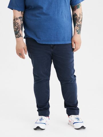 ג'ינס Slim בשטיפה כהה