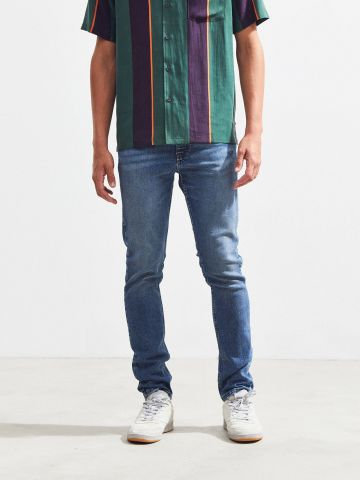 ג'ינס סקיני סטרץ' BDG