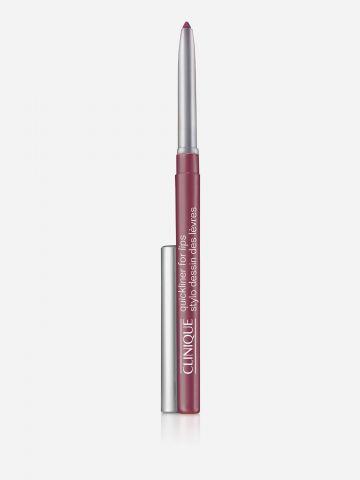 עפרון שפתיים QuickLiner Lips