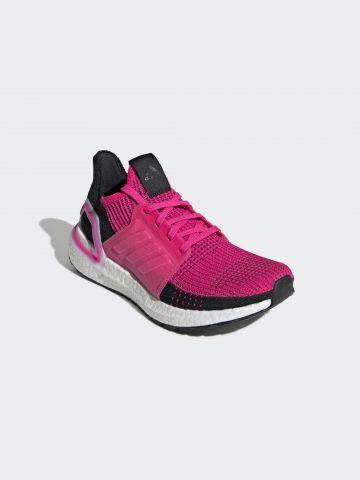 נעלי ריצה גרב סרוגות Ultraboost 19 / נשים