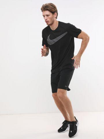 מכנסי אימון קצרים מבד Flex DRI-Fit