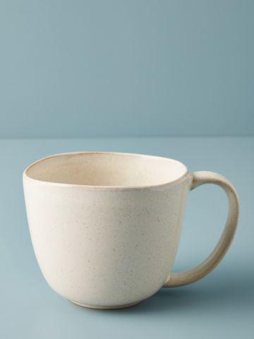 מארז 4 כוסות מאג חרס Tess